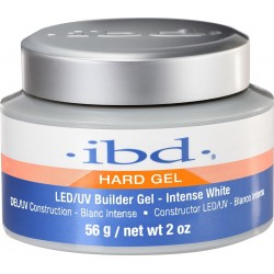 LED/UV IBD Żel IBD Gel Intense White 56g LED