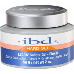 LED/UV IBD Żel IBD Builder Gel PINK II 56g LED