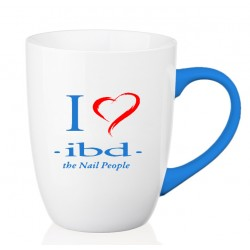Kubek I love IBD