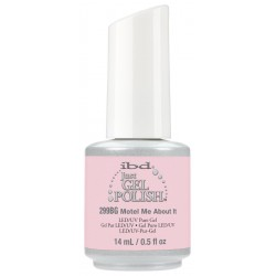 Just Gel Polish Motel Me About It 14ml