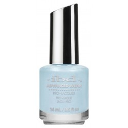 IBD PRO-LAQ ADV WEAR Color Snow Limit 14 ml