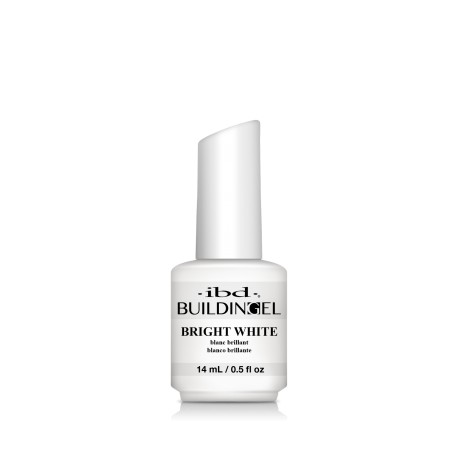 IBD BUILDING GEL BRIGHT WHITE 14 ml