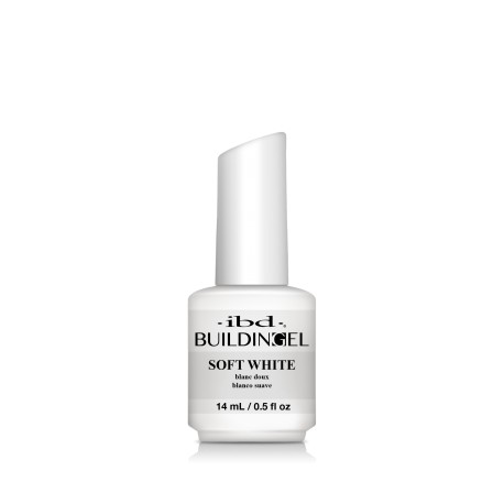 IBD BUILDING GEL SOFT WHITE 14 ml