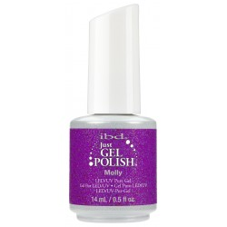 Just Gel IBD MOLLY 14ml  JGP027