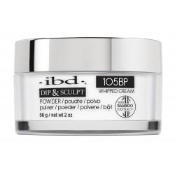 IBD Puder Akrylowy DIP&SCULPT Whipped Cream 56g