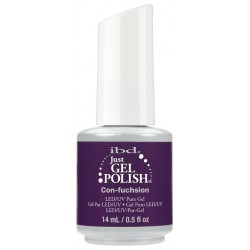 Just Gel IBD CON-FUCHSION 14ml 65251
