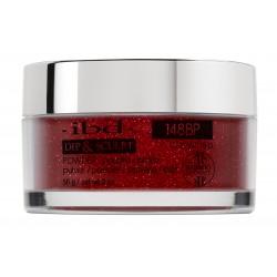 IBD Puder Akrylowy DIP&SCULPT Cosmic Red 56g