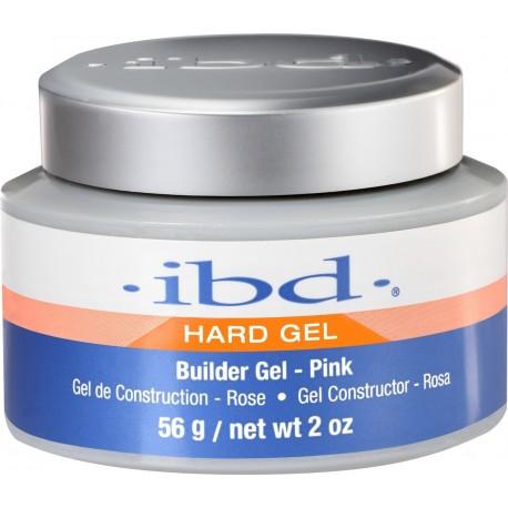 IBD Żel UV IBD Builder Pink 56g