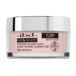 IBD Puder Akrylowy DIP&SCULPT Beauty Sleep  56g