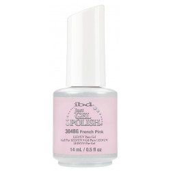 Just Gel Polish French Pink 14ml