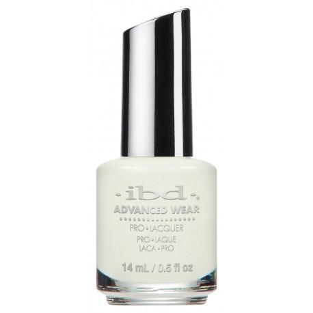 IBD PRO-LAQ ADV WEAR Color Soft White 14 ml