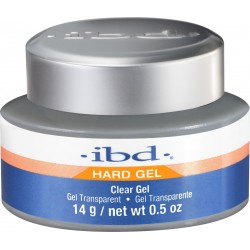 IBD Żel UV IBD 14g  Clear Gel