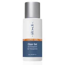IBD Żel UV IBD Clear Gel 56g