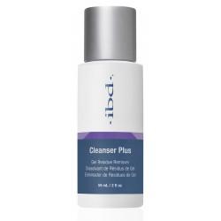 IBD Cleanser Plus 59ml Płyn do Przemywania UV