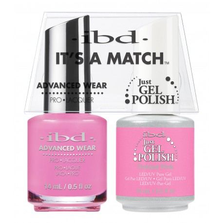IBD Duo Pack Tickled Pink 2x14ml