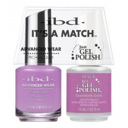 IBD Duo Pack Cashmere Cutie 2x14ml