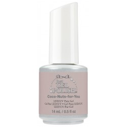 Just Gel IBD Coco - Nuts - for - You 14ml
