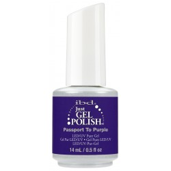 Just Gel IBD Passport To Purple 14 ml