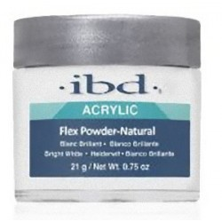IBD Puder Akrylowy FLEX Natural  21g / 0,75 Oz