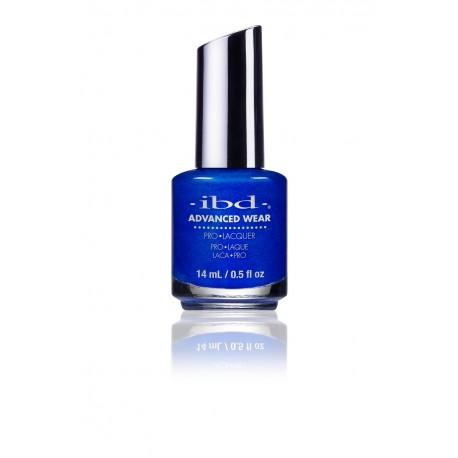 IBD PRO-LAQ ADV WEAR Color Blue Haven 14 ml