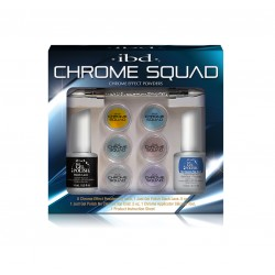 IBD CHROME KIT