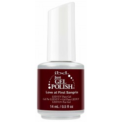 Just Gel IBD Love at First Sangria 14ml
