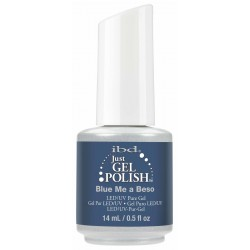 Just Gel IBD Blue Me a Beso 14ml