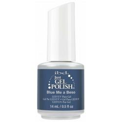 Just Gel IBD Blue Me a Beso 14ml