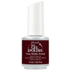 Just Gel IBD TRULY,MADLE,DEEPLY 14ml 77107