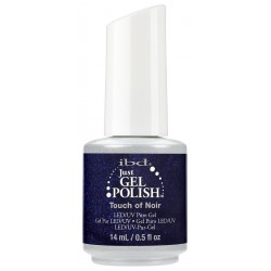 Just Gel IBD TOUCH OF NOIR 14 ml 77139