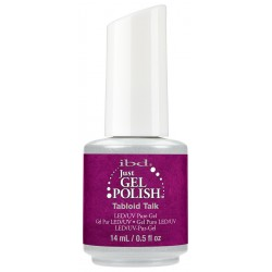 Just Gel IBD Tinsel Town TABLOID TALK 14 ml