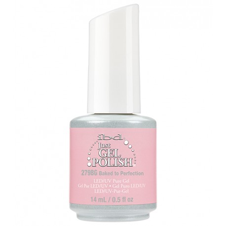 Just Gel IBD BAKED TO PERFECTION 14ml