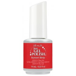 Just Gel IBD Tinsel Town SUNSET STRIP  14 ml