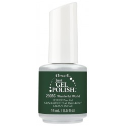 Just Gel IBD WANDERFUL WORLD14ml 71342