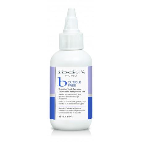 IBD SPA Pro Pedi CUTICLE FREE 59 ml