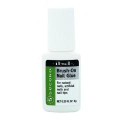 IBD Klej do Tipsów IBD Brush-on Glue 6 g