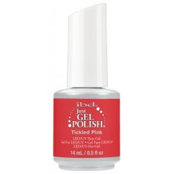 Just Gel IBD TICKLED PINK 14ml 65275