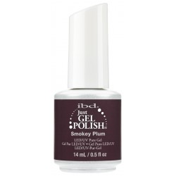 Just Gel IBD SMOKEY PLUM 14ml 65053  JGP002