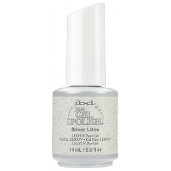 Just Gel IBD SILVER LITES 14ml 77089