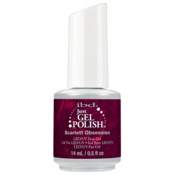 Just Gel IBD SCARLETT OBSESSION 14ml 77133