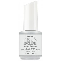 Just Gel IBD CARTE BLANCHE 14ml