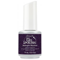 Just Gel IBD MIDNIGHT MARTINIS 14ml
