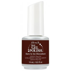 Just Gel IBD DARE TO BE DECADENT 14ml